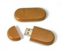 Ekologické USB flash disky